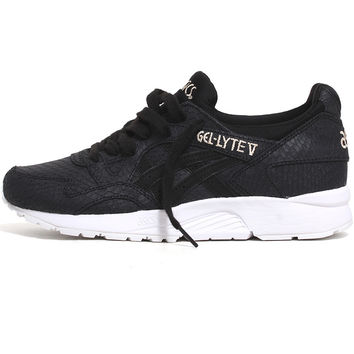 Gel-Lyte V 'Snakeskin' Women's Sneakers Black