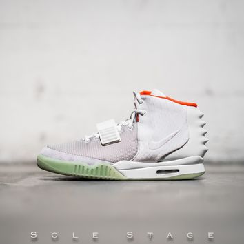 Best Deal Online Nike Air Yeezy 2 NRG Platinum