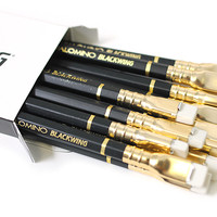 JetPens.com - Palomino Blackwing Wooden Pencil - Pack of 12