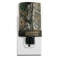 Realtree Xtra Camo Night Light