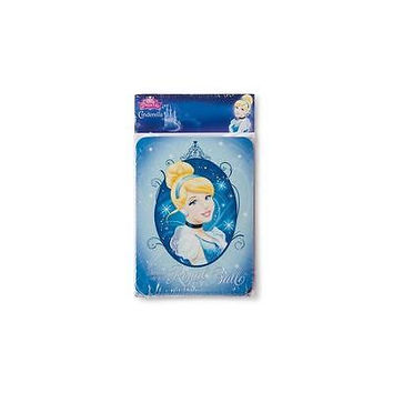 Disney Disney's Cinderella Invite And Thank You Kit - 8 Each