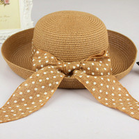Beach Korean Stylish Summer Hats [11405233743]