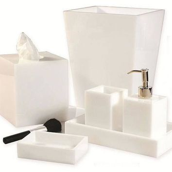 White Ice Collection by Mike + Ally
