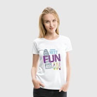 Surprise Meet Fun by IM DESIGN CREATIVE | Spreadshirt