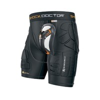 Shock Doctor 580 Shockskin Hockey Impact Short