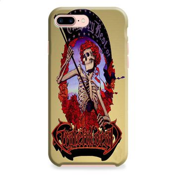 Grateful Dead (very best of) iPhone 8 | iPhone 8 Plus Case