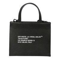 Boxy Bag by OFF-WHITE