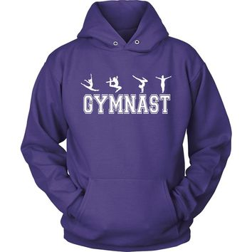 Gymnast - Gymnastic Themed Shirts