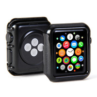 Hard Case Metallic Color for Apple Watch 38mm