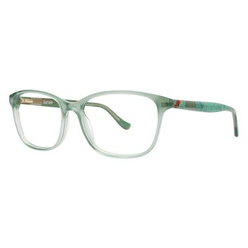 Kensie - Individual 54mm Mint Eyeglasses / Demo Lenses