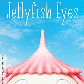 Takuto Sueoka & Himeka Asami & Takashi Murakami-Jellyfish Eyes The Criterion Collection