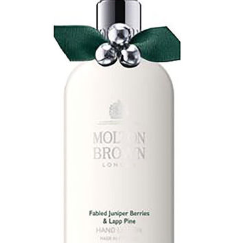 Molton Brown Fabled Juniper Berries & Lapp Pine Body Lotion, 10 oz./ 300 mL