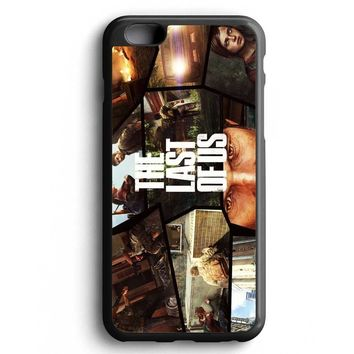 Custom Case The Last Of Us for iPhone Case & Samsung Case