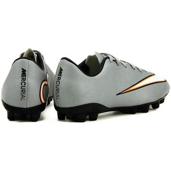 Nike Junior Mercurial Victory Kids Soccer/Football Cleats