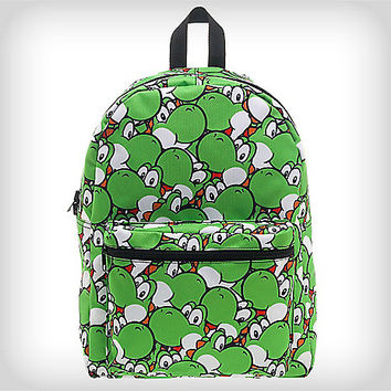 Yoshi Reversible Backpack - Spencer's
