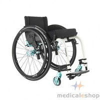 Kuschall Champion Folding Ultralight Wheelchair