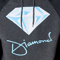 Diamond Supply Co Raglan Pullover Hoodie at PacSun.com