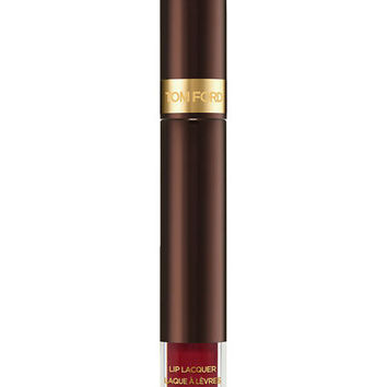 TOM FORD Lip Lacquer – Liquid Patent