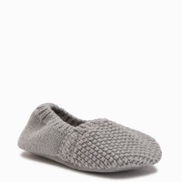 Sweater-Knit Slippers for Baby   Old Navy