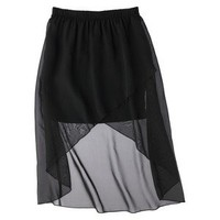 DISNEY BG Skirt Black
