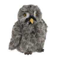 universal studios the wizarding world harry potter errol owl plush new with tags
