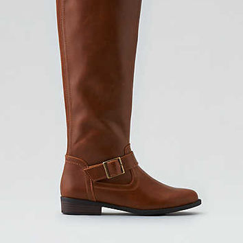 AEO Tall Riding Boot , Tan