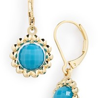 Women's Anne Klein Drop Earrings - Gold/