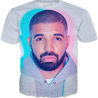 Drake On Your Chest