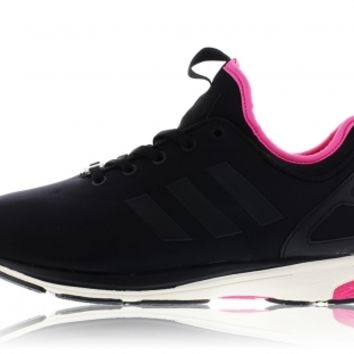 B35151 Black/Black/White Adidas ZX Flux Tech NPS Titolo