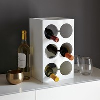 Lacquer Wine Rack