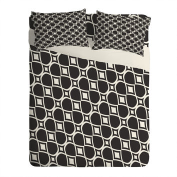 Heather Dutton infinita Sheet Set Lightweight