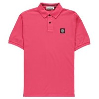 Compass Patch Polo Shirt