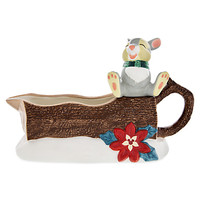 Thumper Happy Holidays Gravy Boat | Disney Store