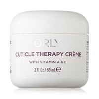 Orly Cuticle Treatment - Cuticle Therapy Creme 2 oz