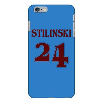 stiles stilinski iPhone 6/6s Plus Case