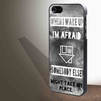 The Neighbourhood Lyrics for iphone 4/4s/5/5s/5c/6/6+, Samsung S3/S4/S5/S6, iPad 2/3/4/Air/Mini, iPod 4/5, Samsung Note 3/4 Case **