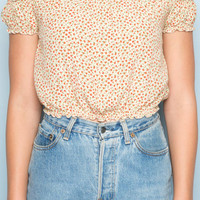 Rio Top - Tops - Clothing