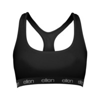 Women's Bralette Black