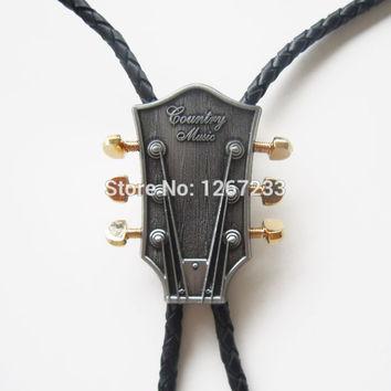 Brand New Western Country Music Bolo Tie Neck Tie Free Shipping 4pcs Per Lot