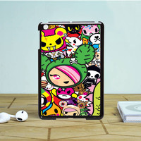 Tokidoki All Stars IPad Mini 1 2 Case Auroid