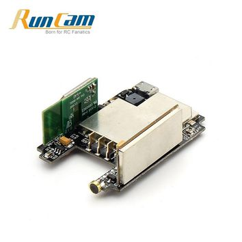Original Runcam 2 PCB Main Board For Action Camera Cam Spare Parts Accessories Accs Part for RC Racing Racer Models Drone Quad