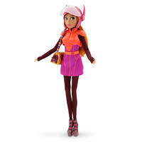 Honey Lemon Doll - 11'' - Big Hero 6