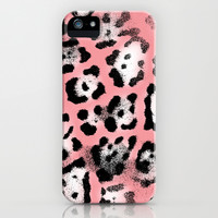 Fur X iPhone & iPod Case by Rain Carnival