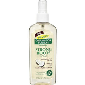 Walmart: Palmer's Coconut Oil Formula Strong Roots Spray, 5.1 fl oz