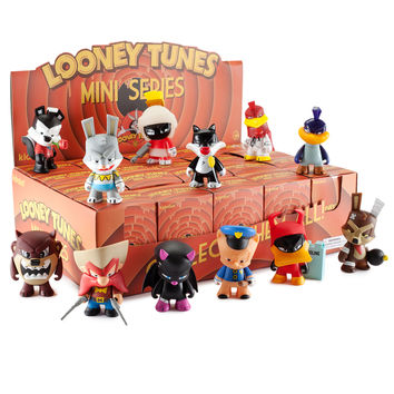 "Looney Tunes 3"" Mini Series"