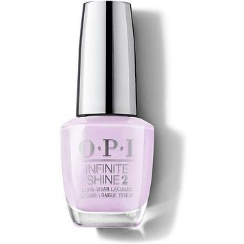 OPI Infinite Shine - Polly Want a Lacquer? - #ISLF83