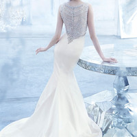 Bridal Gowns, Wedding Dresses by Lazaro - Style LZ3359