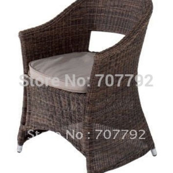 Hot sale SG-12015S Urban new style dining chair,outdoor rattan furniture
