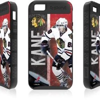 NHL - Player Action Shots - Patrick Kane Blackhawks Action Shot - iPhone 5 & 5s Cargo Case