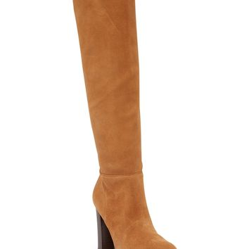 Sam Edelman | Victoria Tall Suede Boot | Nordstrom Rack